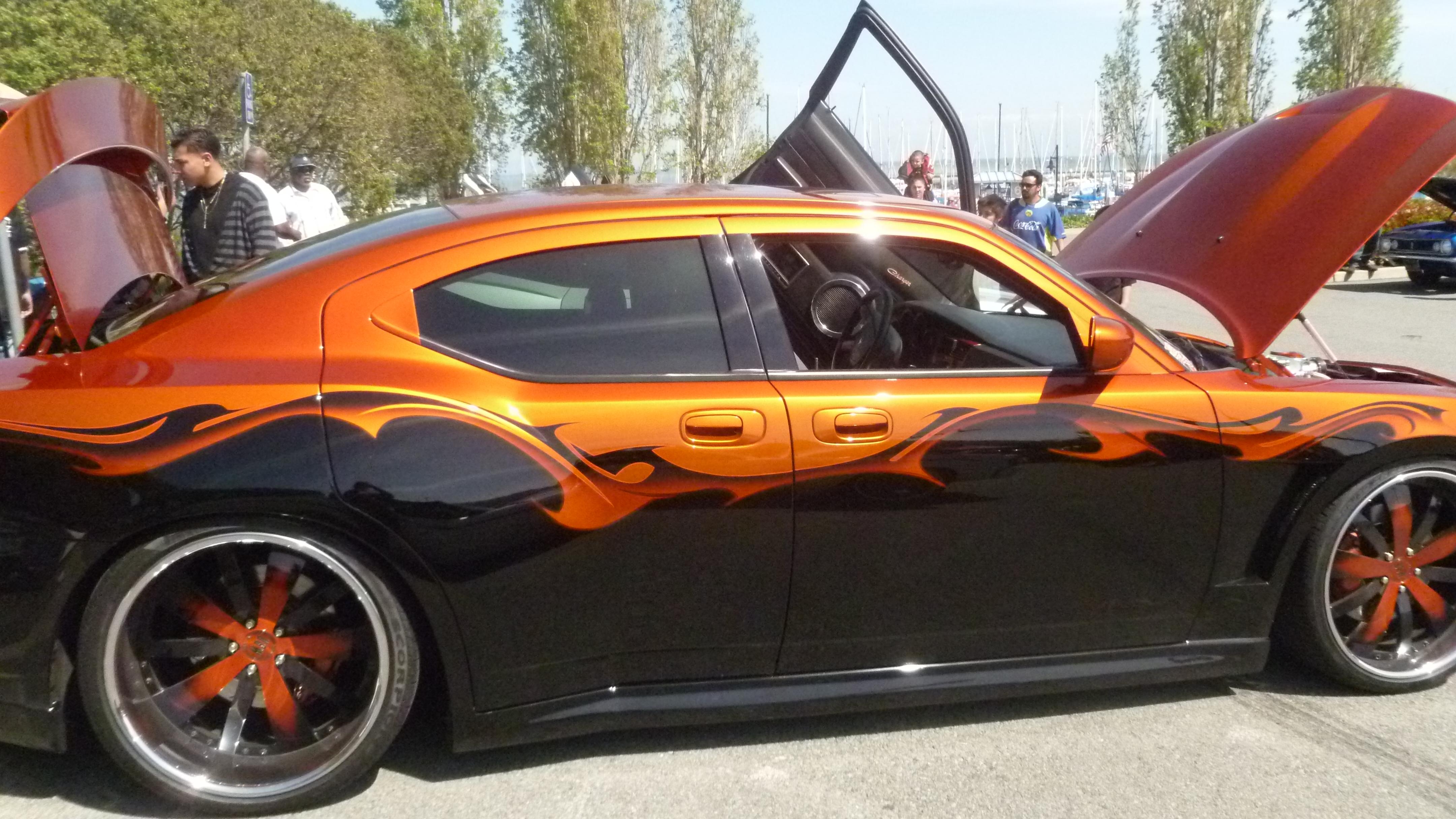How Much Is A Car Paint Job >> Image Otomotif Sport Car Paint Jobs