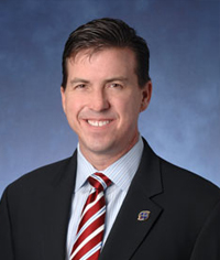 Kevin Mullin, State Assemblyman