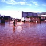 South City flooding 1972Photo: Public Library Archives