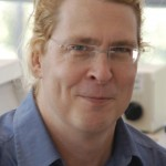 Austin Gurney, Ph.D. will be the speaker at the May 22nd BioScience Forum