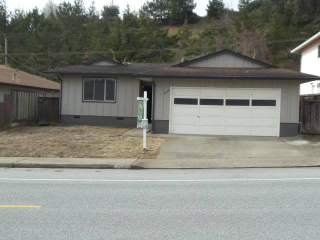 Home in San Bruno listed for $489, sold for $660K!
