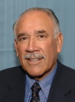 South San Francisco Mayor Pedro Gonzalez