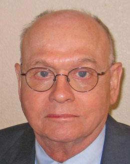 Chuck McDougald