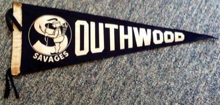 Southwood Junior High  School Banner