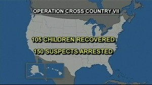 Operation Cross Country