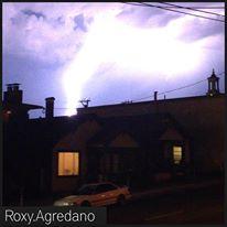 Sky blasts  by Roxy Gomez Agredano