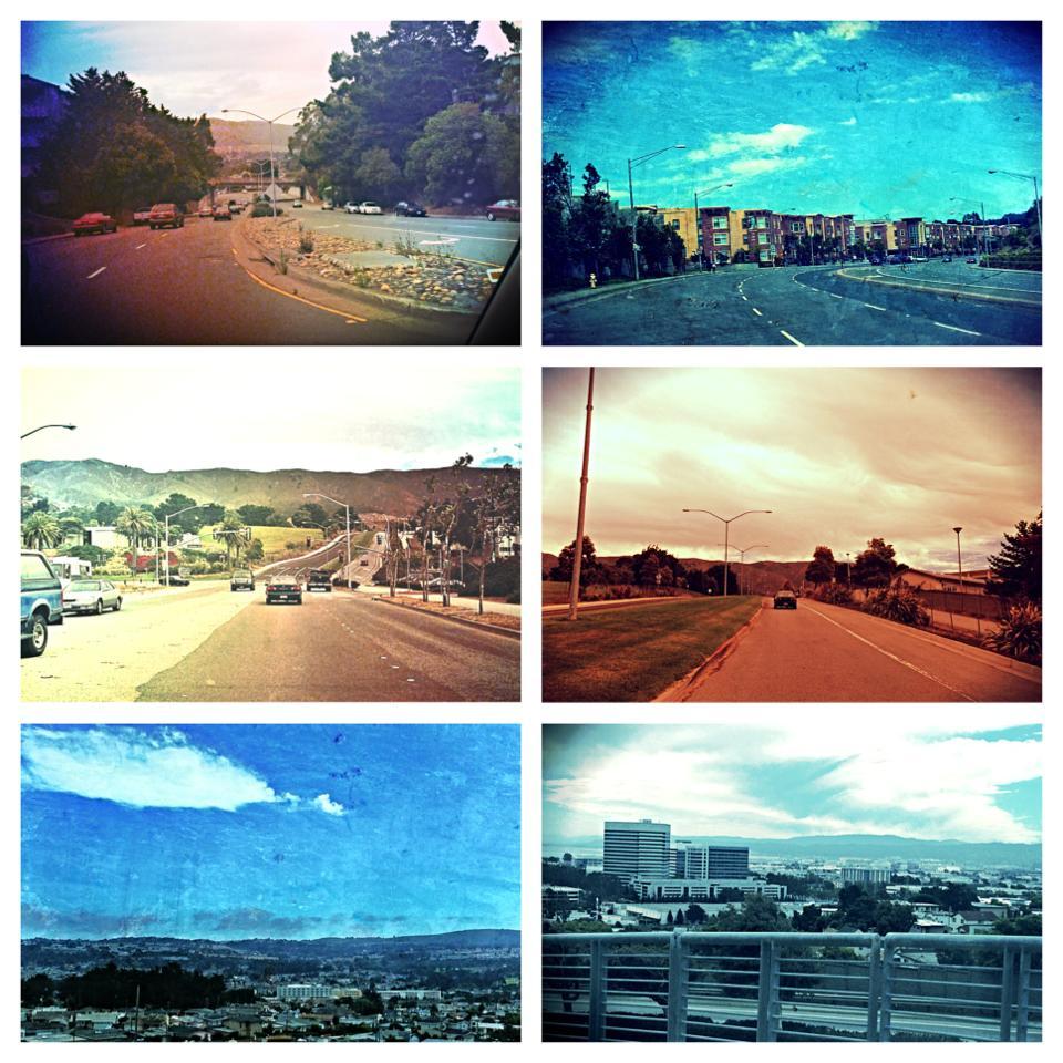 Views of our neighborhoods  Photo: Carlos Cruz