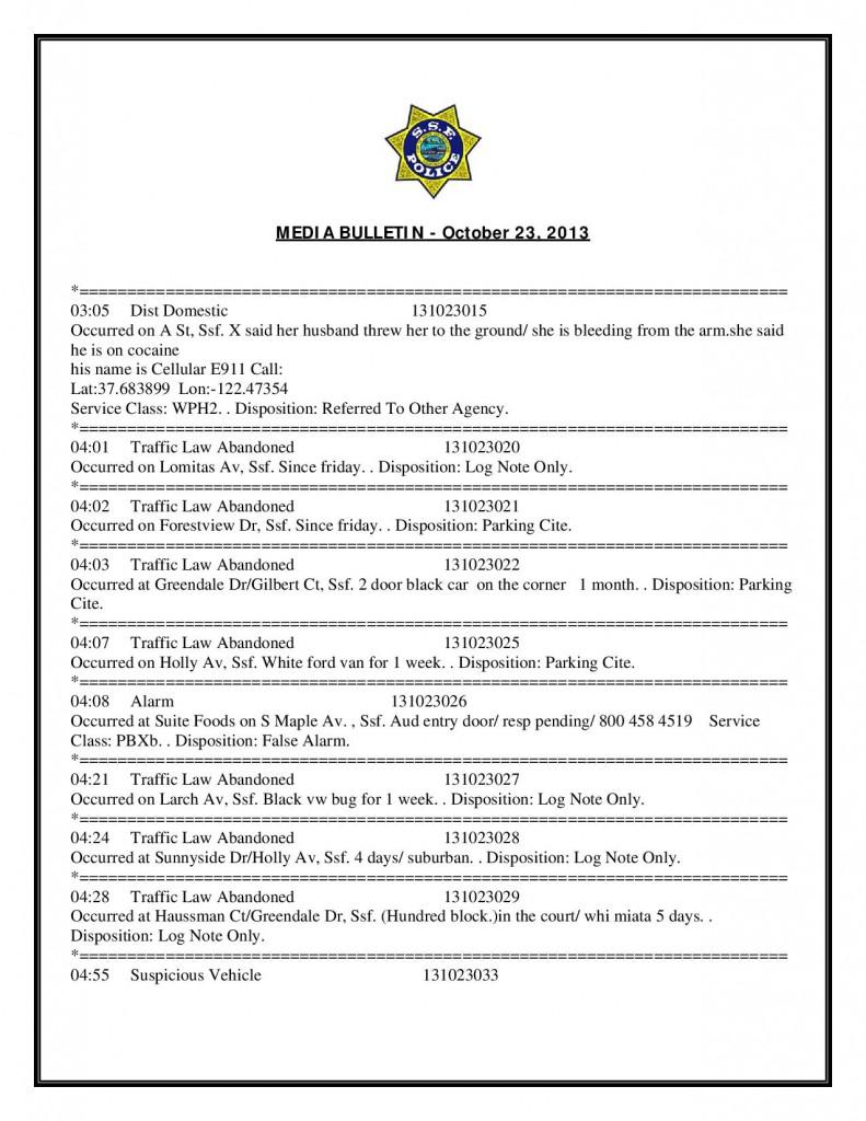 SSFPD bulletin 10.23.2013-page-001