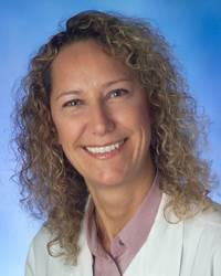Dr. Dawn Belardinelli, Chief of Pediatrics, SSF Kaiser