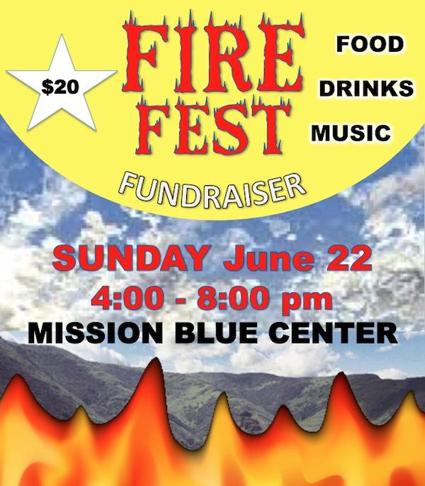 Misslon Blue Center June 22