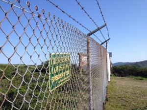 Educational signs need to replace 'No Trespassing' on public lands