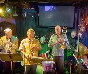 World Class Jazz at 7 Mile House Photo  Jessica Levant