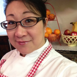 South City is very fortunate to have Chef Terri offering classes through our Recreation Dept.