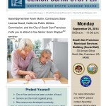 Senior Scam Event 9.2014-page-001