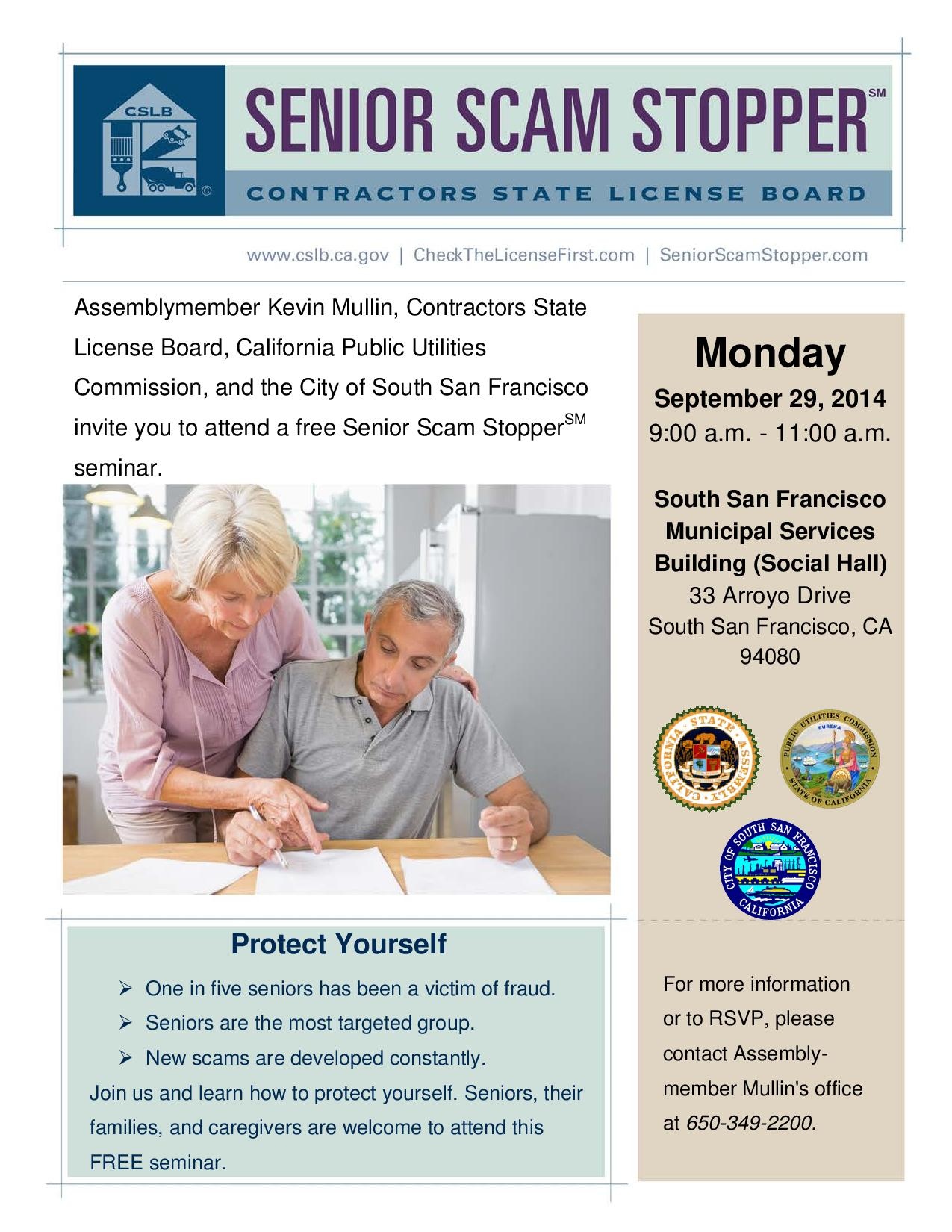Senior Scam Event 9.2014-page-001