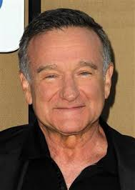 The world is better for having had Robin Williams walk amongst us