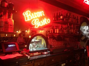 Buon Gusto bar