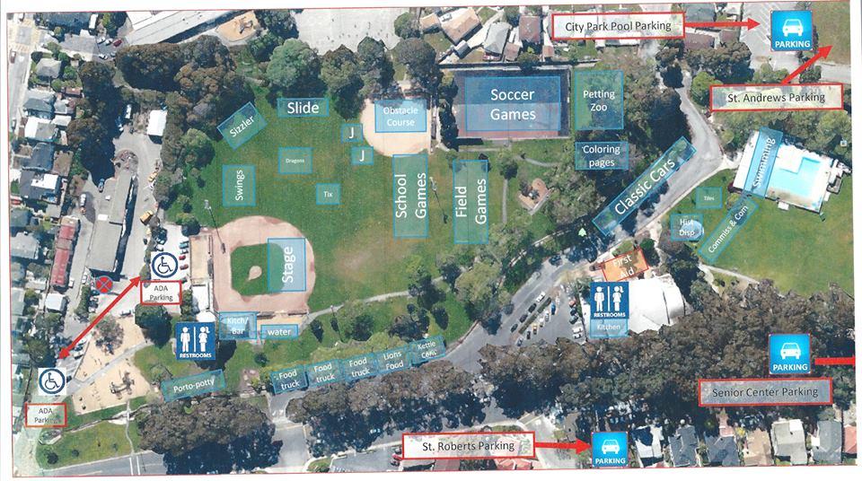 SB park layout for centennial