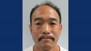 Kenneth Osako was arrested on murder charges and is being held in SMC Jail