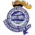 SSFUSD logo color