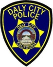 Daly City Police logo