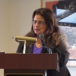 Colma Councilmember Helen Fisicaro