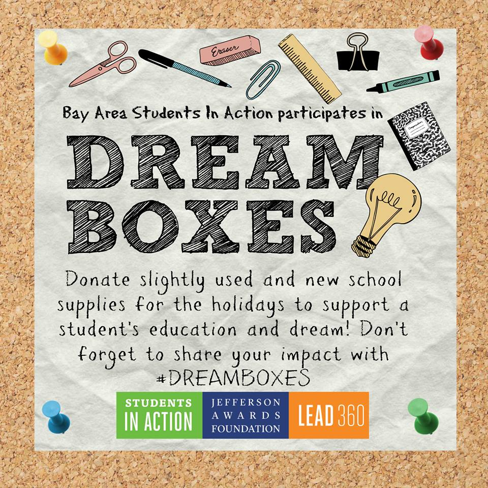dream boxes drive