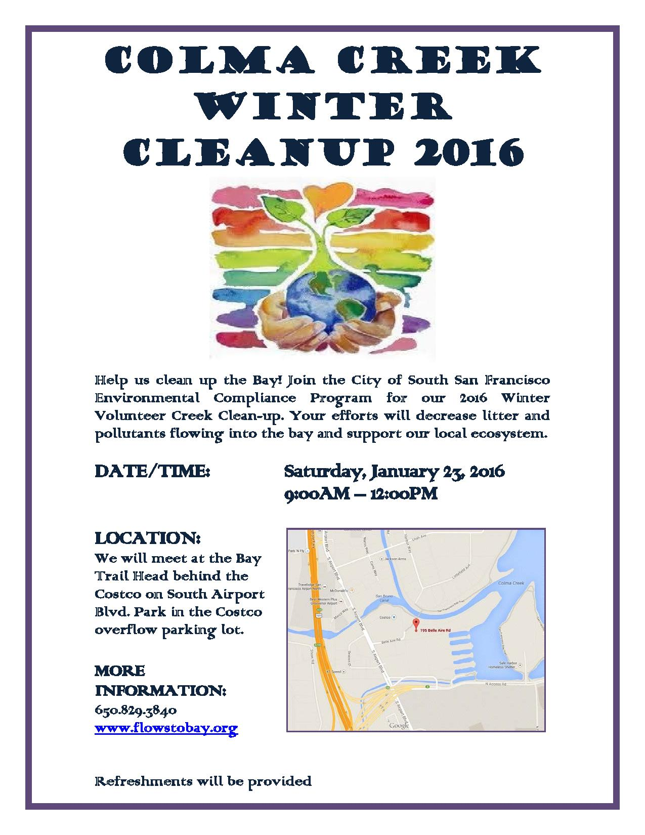 Colma Creek Cleanup Jan 2016-page-001