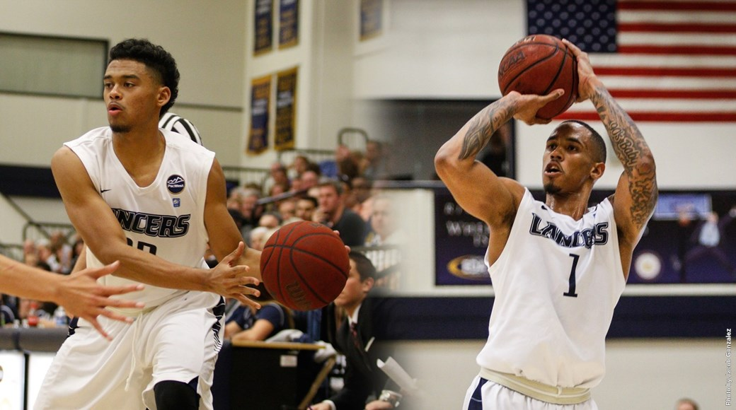 PHOTO: LANCERS California Baptist University