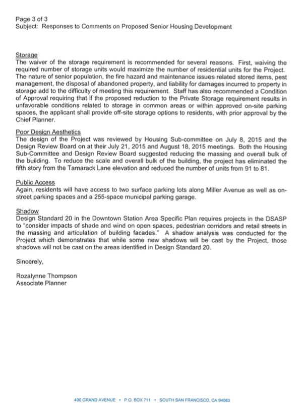 rotary planning response p3