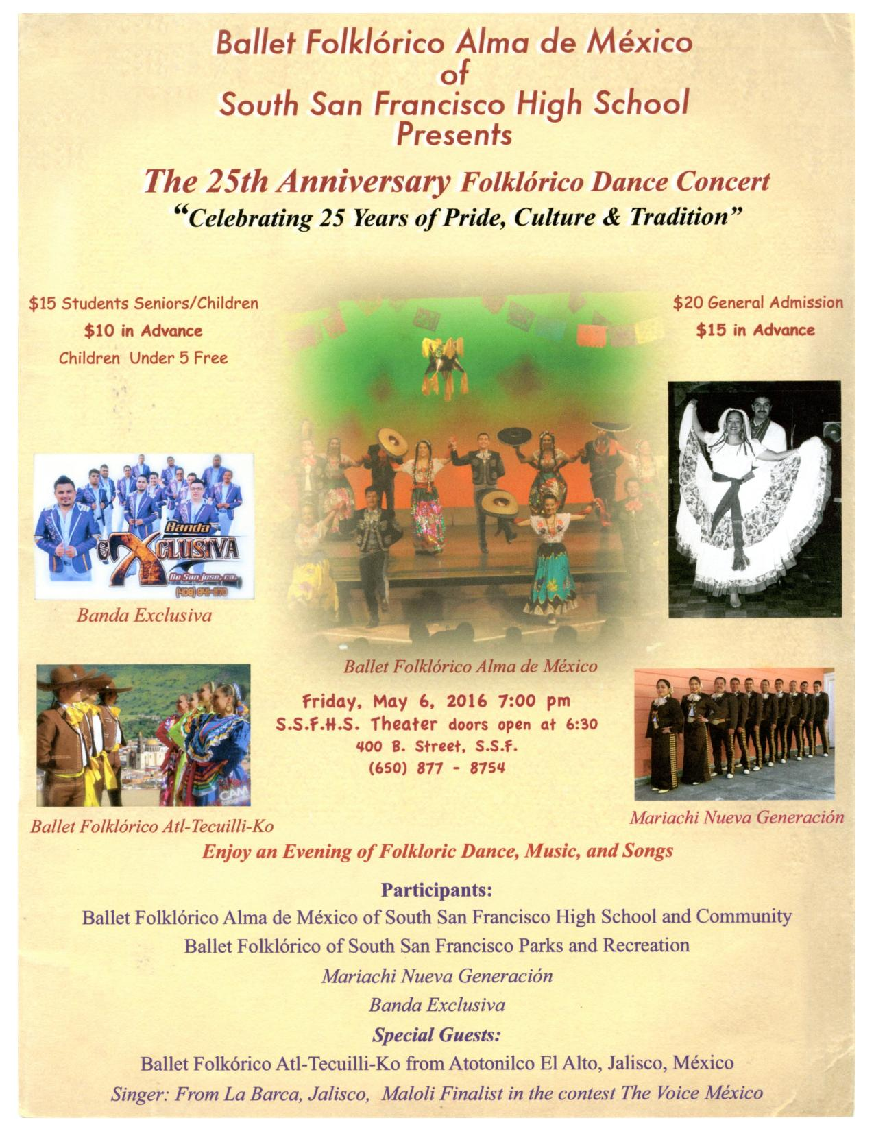 25th Anniversary Concert-page-001