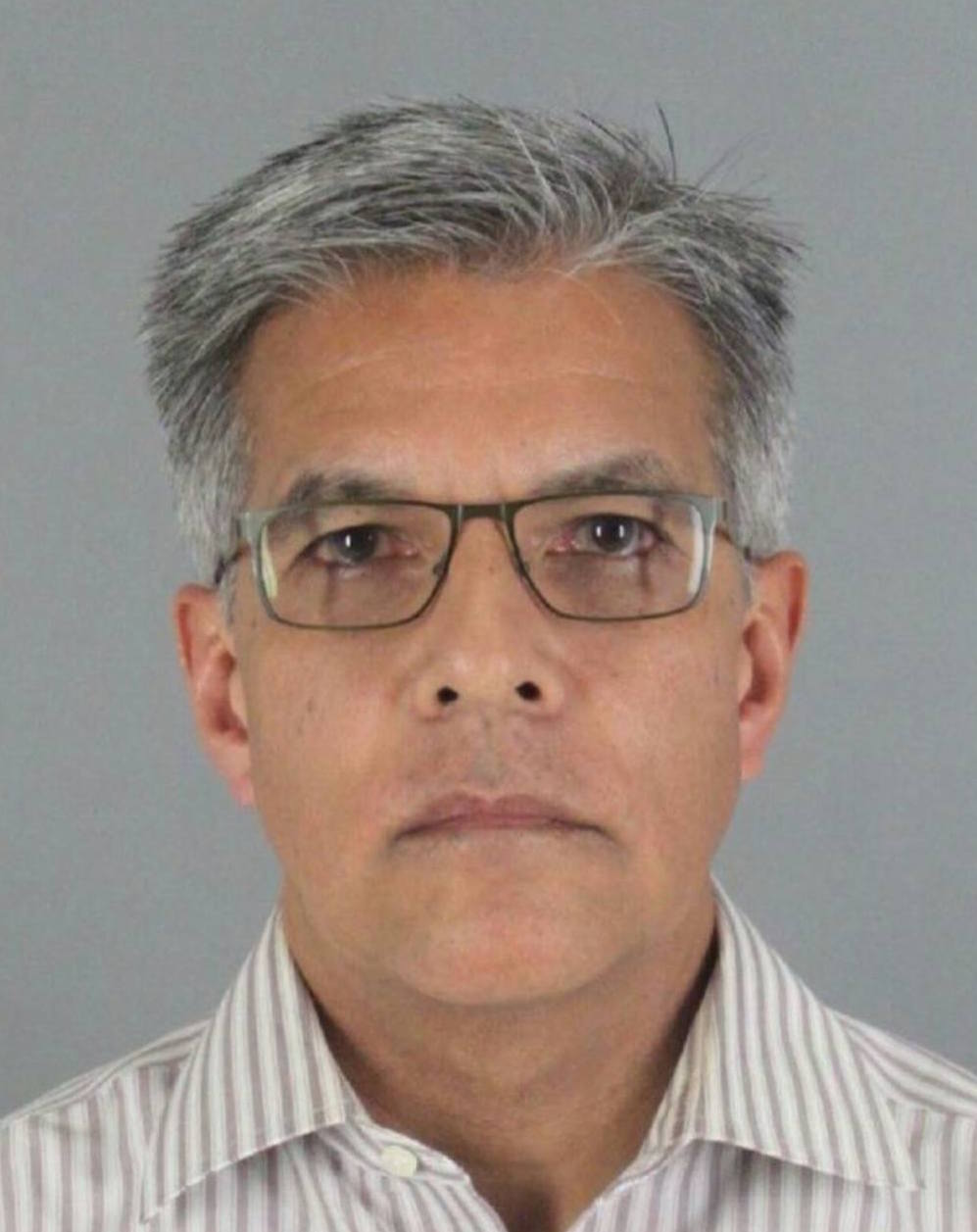 Ken Crowell, a teacher at Westborough Middle School was arrested today