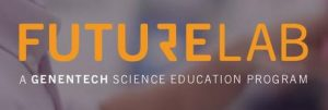 futurelab genentech logo