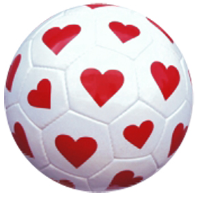 Soccer & big hearts helped fill a need, thanks to Coach Raphael