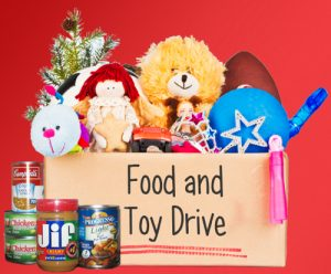 toy-and-food-drive