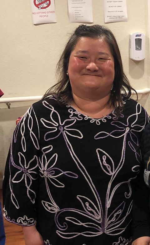 MISSING PERSON ALERT From Daly City: UPDATE FOUND SAFE